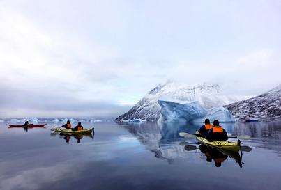 ocean diamond antarctic cruise