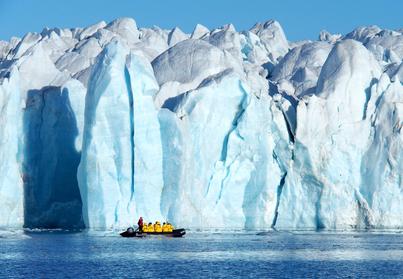 ultramarine northwest passage cruise