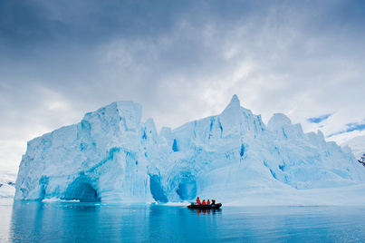 national geographic endurance luxury antarctica cruise